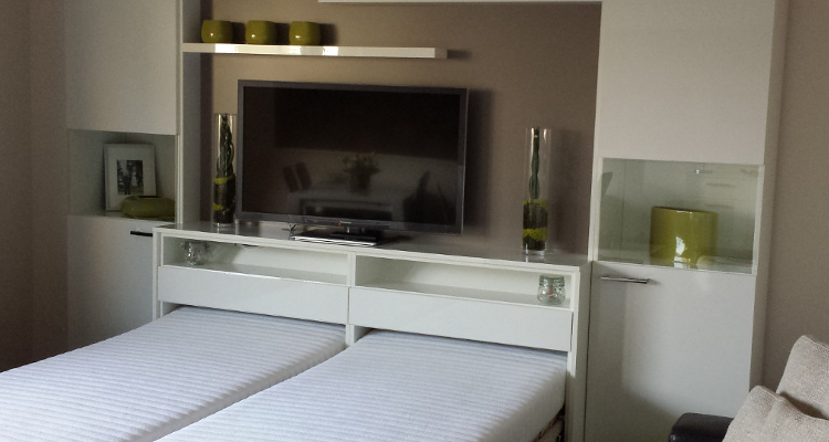 Möbel und Einrichtungen, Innenausbau Binder
