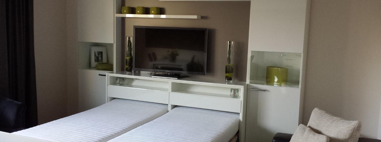 Massivholz Betten Nach Maß In 7 Holzarten Von Frohraum Bett Aus
