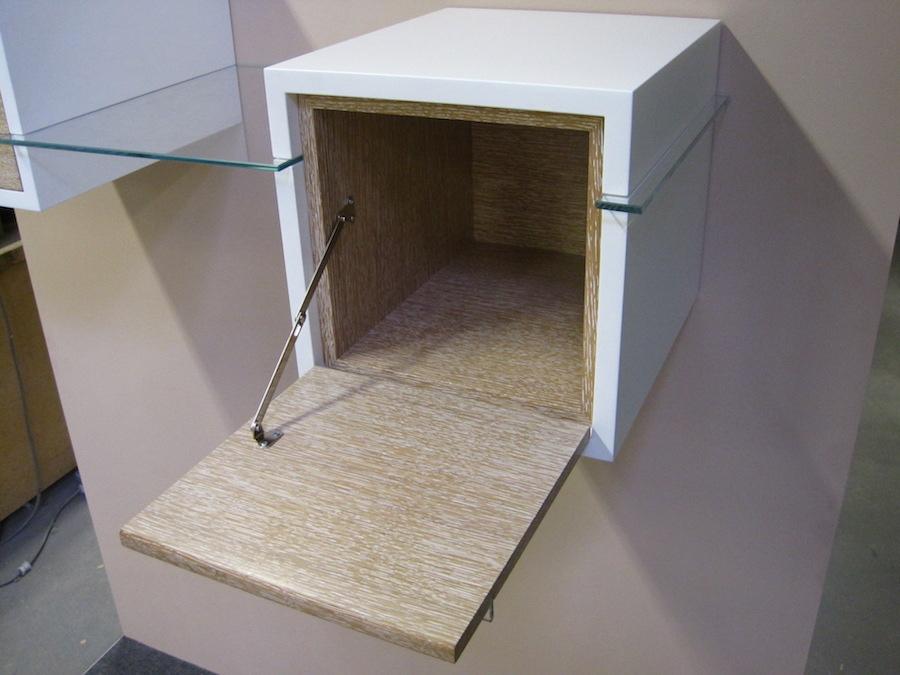 wohnwand auf mass detail 3 innenausbau binder. Black Bedroom Furniture Sets. Home Design Ideas