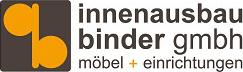Innenausbau Binder Logo