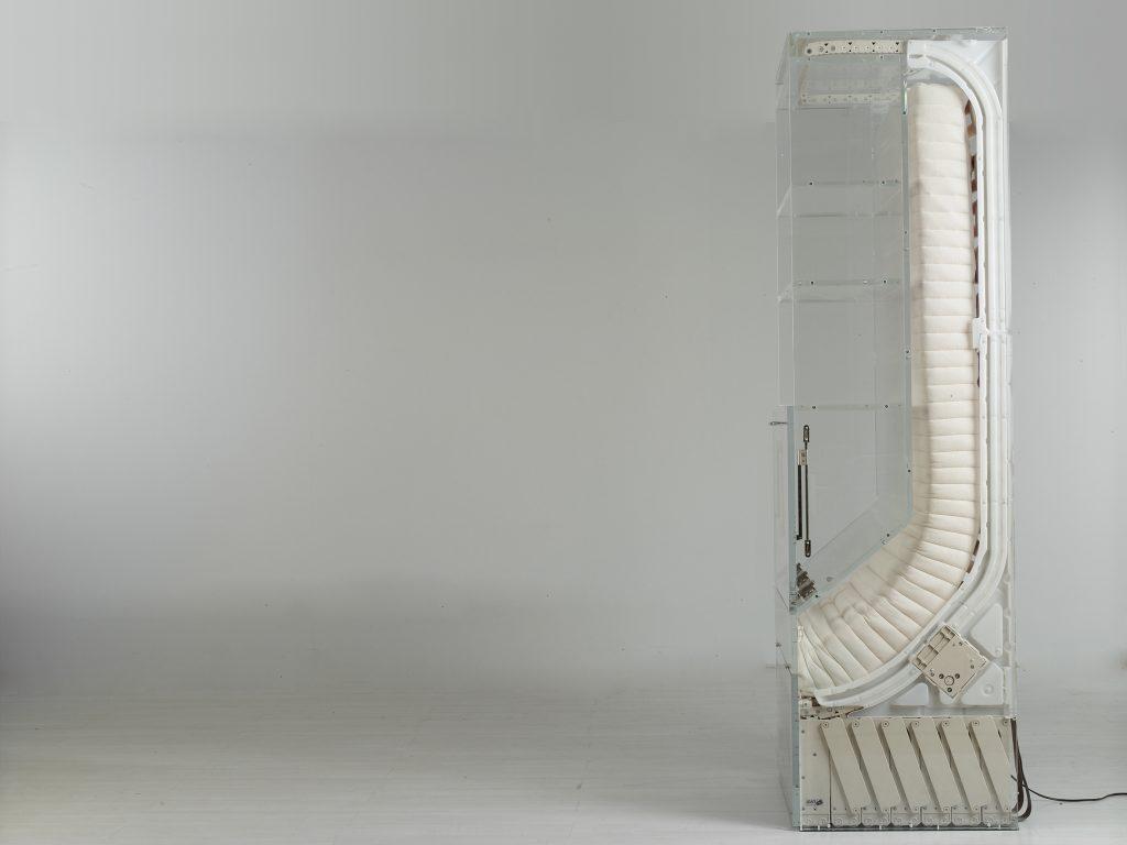 Schrankbett Belitec, elektrisch
