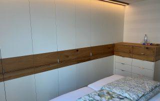 Schlafzimmer Möbeltischlerei
